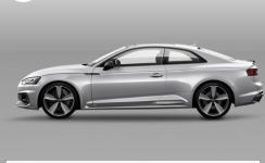 Audi RS5 2.9 TFSI Quattro 2018