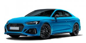 Audi RS5 Coupe 2.9T Quattro 2021