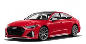 Audi RS7 4.0 TFSI quattro 2022