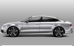 Audi RS7 Sportback 2018
