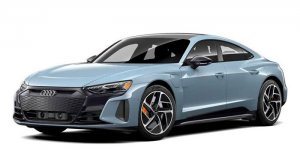 Audi RS e-tron GT Quattro 2022