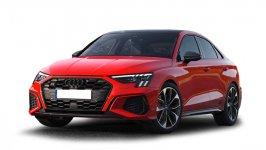Audi S3 2.0T Premium quattro 2021