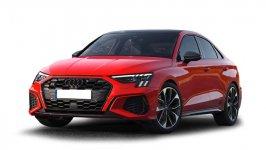Audi S3 2.0T Premium quattro 2022
