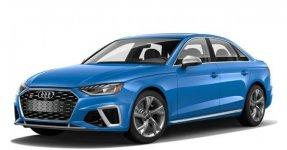Audi S4 Prestige 2022