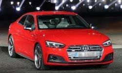 Audi S5 Coupe 3.0 TFSI