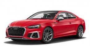Audi S5 Premium Coupe 2022