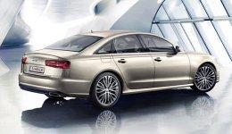 Audi S6 4.0L TFSI quattro S-tronic