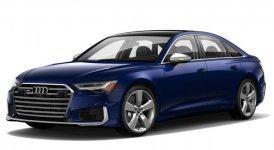 Audi S6 Prestige 2.9 TFSI 2021