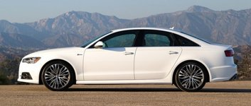 Audi S6 TFSI quattro