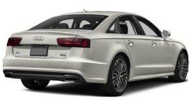 Audi S6 TFSI ultra