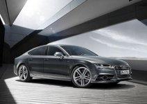 Audi S7 4.0L TFSI quattro S-tronic
