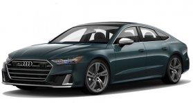 Audi S7 Sportback Prestige 2021