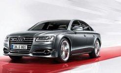 Audi S8 4.0L TFSI quattro tiptronic