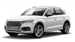 Audi SQ5 3.0T Premium quattro 2021