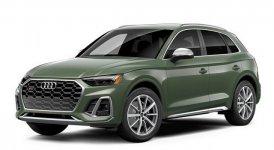Audi SQ5 Premium Plus 2022