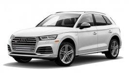 Audi SQ5 3.0T Premium Plus quattro 2021