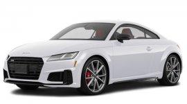 Audi TTS Coupe 2.0T 2021