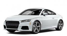 Audi TTS Coupe 2.0T 2022
