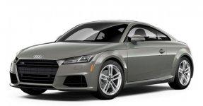 Audi TT Coupe 2022
