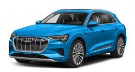 Audi e-tron Premium quattro 2021