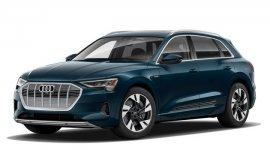 Audi e-tron Premium Plus Quattro 2022
