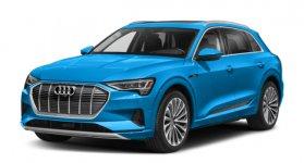 Audi e-tron Prestige quattro 2021
