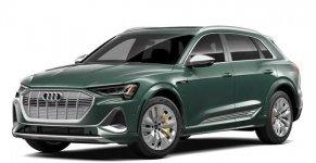 Audi e-tron S Prestige 2022