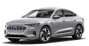 Audi e-tron Sportback Premium 2022