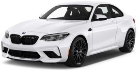 BMW 2 Series 230i Coupe 2019