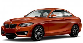 BMW 2 Series 230i Coupe 2020