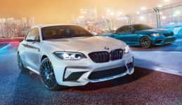 BMW 2 Series M2 Competition Coupe 2019