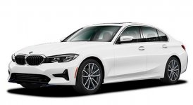 BMW 3 Series 330e xDrive Plug-In Hybrid 2021