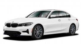 BMW 3 Series 330e xDrive Plug-In Hybrid 2021