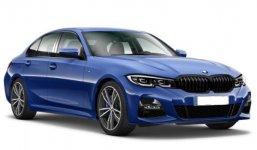BMW 3 Series M340i Sedan 2021