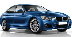 BMW 3 Series 318i 2020
