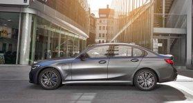 BMW 330e xDrive 2021