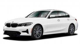 BMW 3 Series 330i Sedan 2021