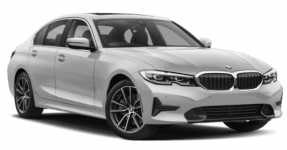 BMW 3 Series 330i xDrive Sedan 2019