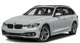 BMW 3 Series 330i xDrive Touring 2019