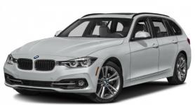 BMW 3 Series 330i xDrive Touring 2019