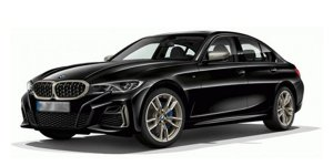 BMW 1 Series 118d Sport Line (Diesel)