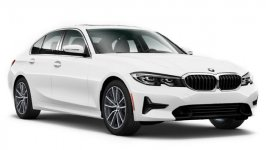 BMW 330e Plug-In Hybrid 2021