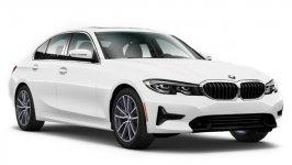 BMW 330e Plug-In Hybrid 2022