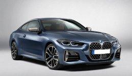 BMW 4 Series 430i 2021