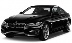 BMW 4-Series 430i xDrive Coupe 2019