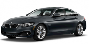 BMW 4-Series 430i xDrive Gran Coupe 2019