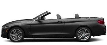 BMW 4 Series 440i xDrive Convertible 2020