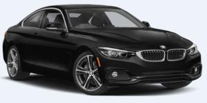 BMW 4 Series 440i xDrive Coupe 2019