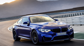BMW 4 Series M4 Coupe 2019