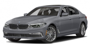 BMW 5 Series 530e xDrive iPerformance 2019